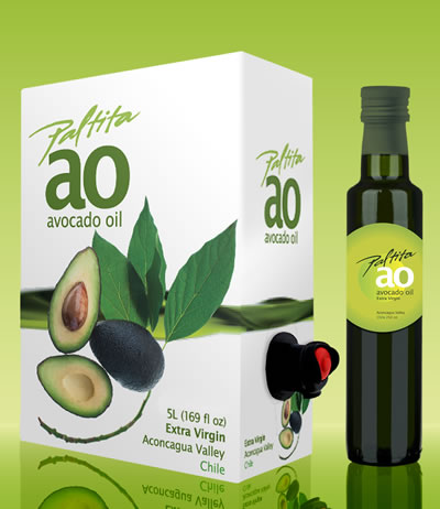 Paltita Avocado Oil